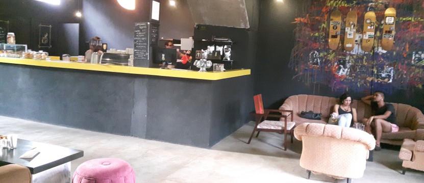 Bar para Happy Hour em Foz do Iguaçu