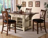 Counter Height Kitchen Tables Small Space  Loccie Better ...