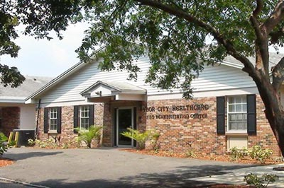 Ybor City Health & Rehab
