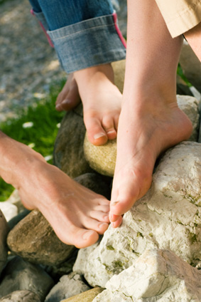 Podiatry services at the LoCicero Medical Group