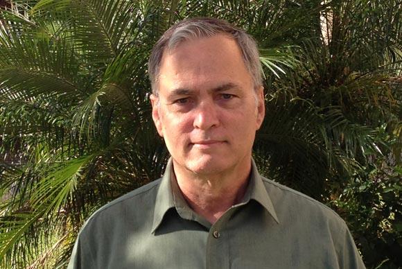 Carl Gilbert