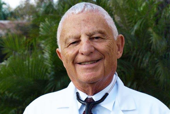 Leonard Mennen
