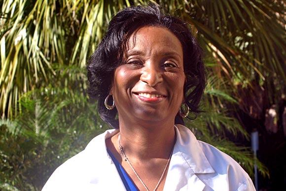 Pamela N. Morgan