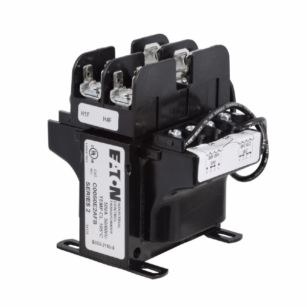 Products C0050E2AFB MTE Industrial Control Transformer With