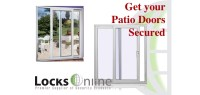 Patio Door Security - Its a must guys on those old Patio ...