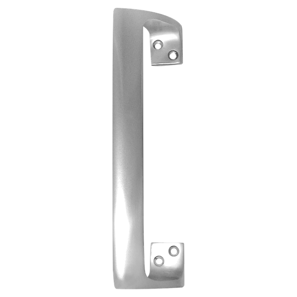 Dortrend Witley Cranked Screw Fix Pull Door Handle