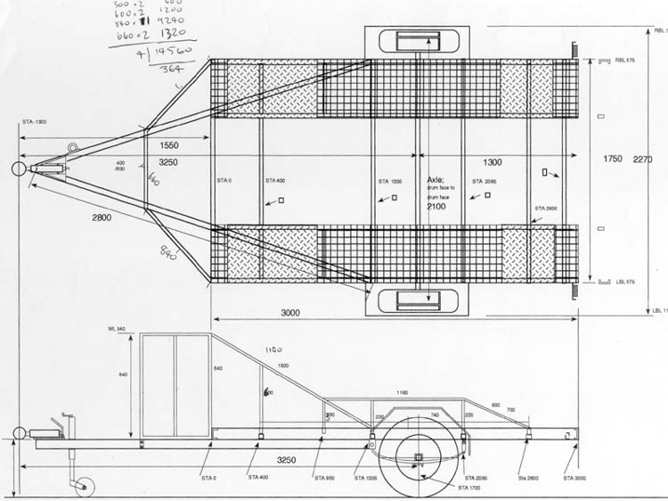 vwvortexcom trailer wiring plans for diy