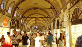 Estambul: entre dos continentes