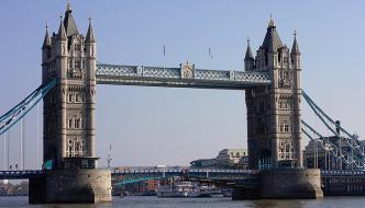 Próxima parada: Londres