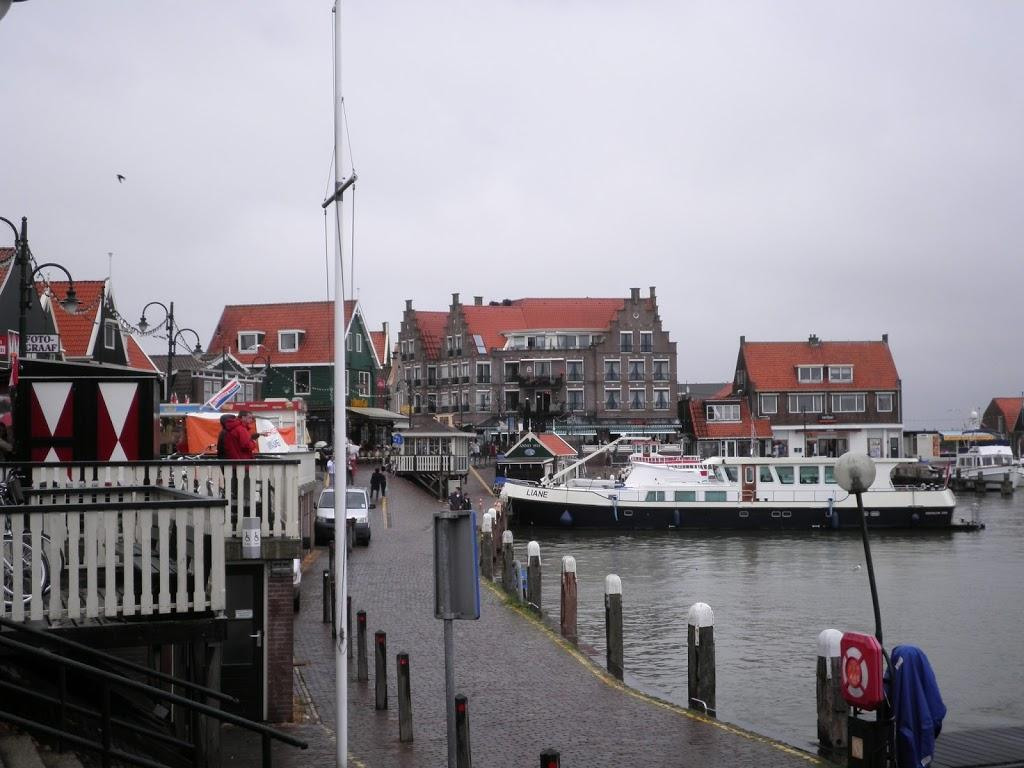 Paseo marítimo de Volendan