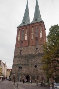 Iglesia de Nicolás