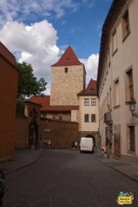 Torre Daliborka