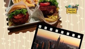 ¿Dónde comer en Nueva York?