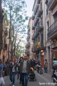 Barrio de Gracià-4