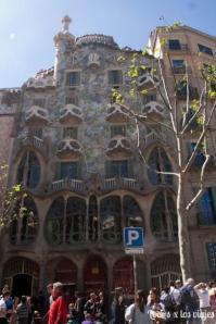 Casa Batlló-14