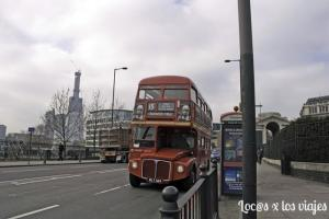 Qué tarjeta de transporte usar en Londres