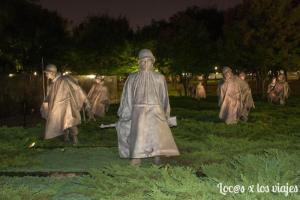 Memorial de la Guerra de Corea