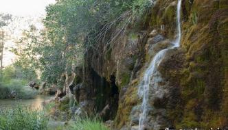 Excursión al Nacimiento del río Cuervo, en Cuenca