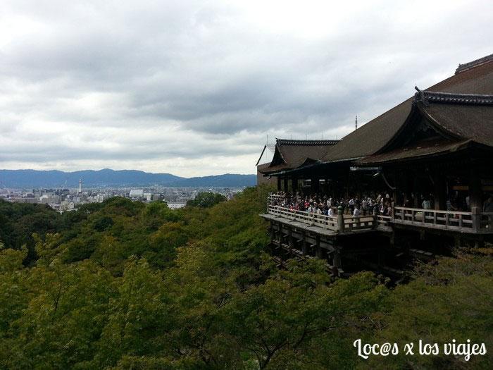 Kioto - Japón