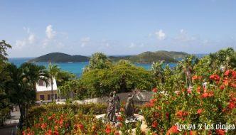 Qué ver en la isla de Saint Thomas