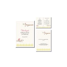 Messeheft Hochzeit & Taufe
