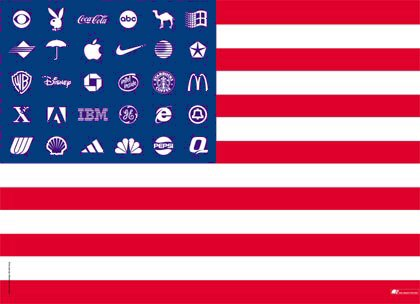 Historical Flags of Our Ancestors - Modern American Protest and