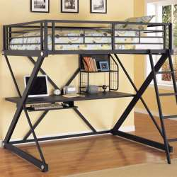 Small Of Bunk Bed Desk