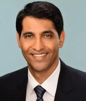 Anshu Sharma Headshot