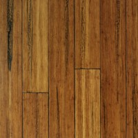 Bamboo Flooring is Beautiful and Durable