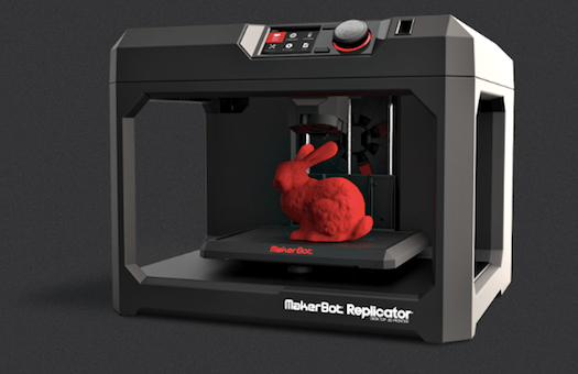 Samsung Galaxy 3d Wallpaper Makerbot Tan 3d Yazıcı Ailesi Replicator E 252 231 Yeni 252 Ye