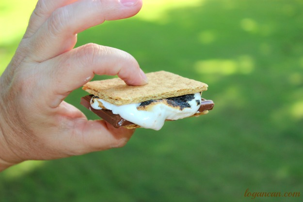 smores-recipes
