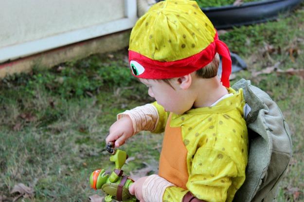 Nickelodeon_Costume