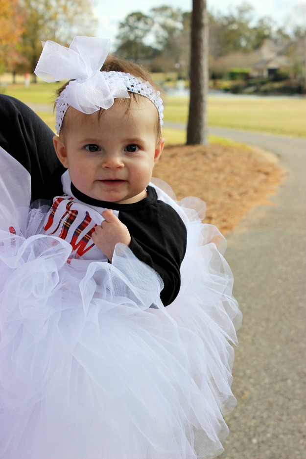 baby-tulle