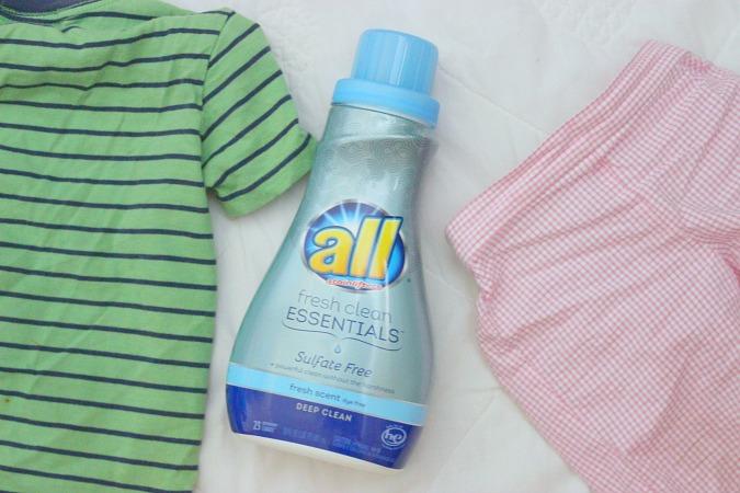 All Detergent Amazon