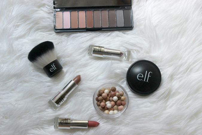 ELF Cosmetics Friday Favorites