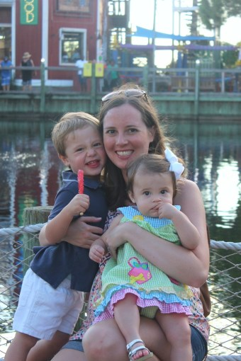 How to Take Time to Recharge As A WAHM