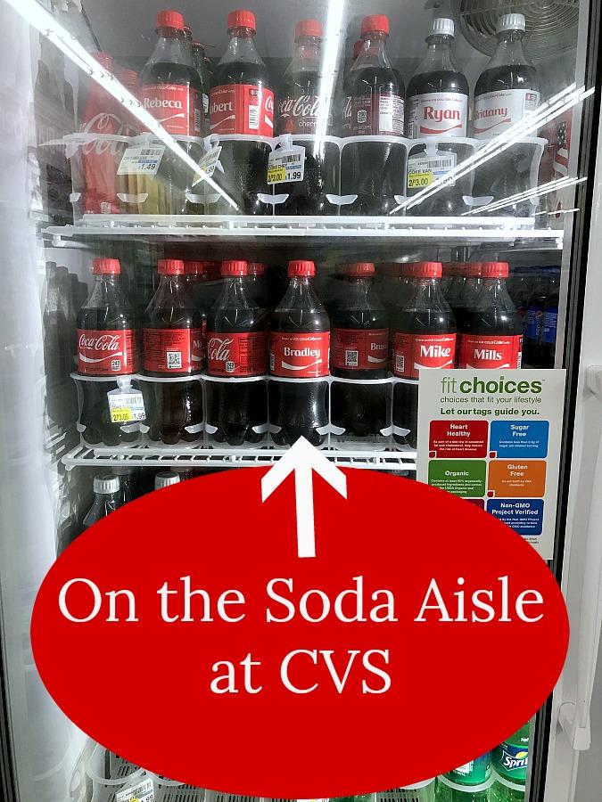 CVS Coca-Cola