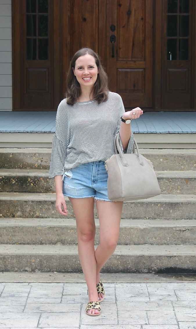 Nordstrom Anniversary Sale Outfit