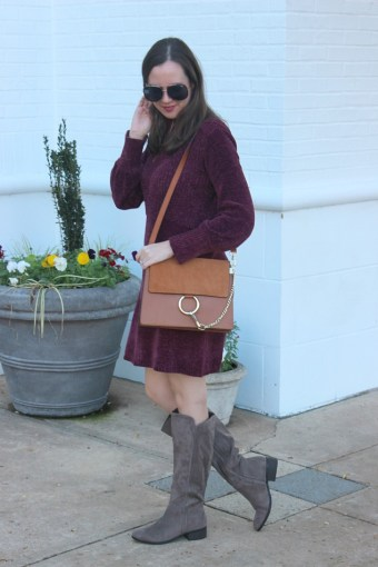Thanksgiving Outfit for Under $75