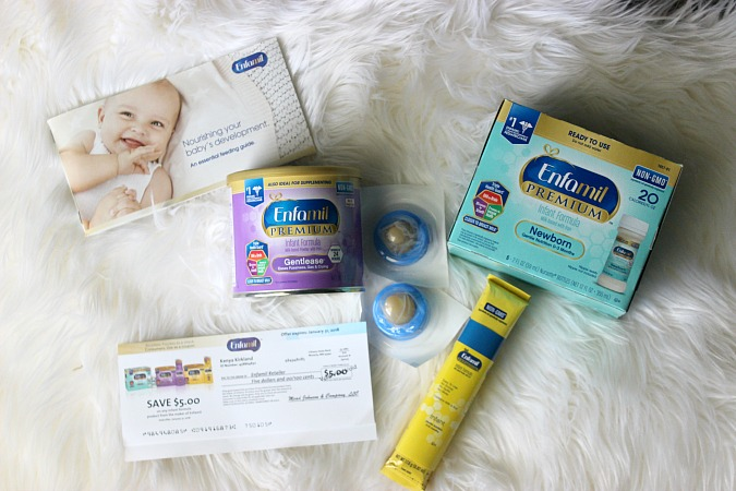 Planning for Baby with Enfamil Family Beginnings®