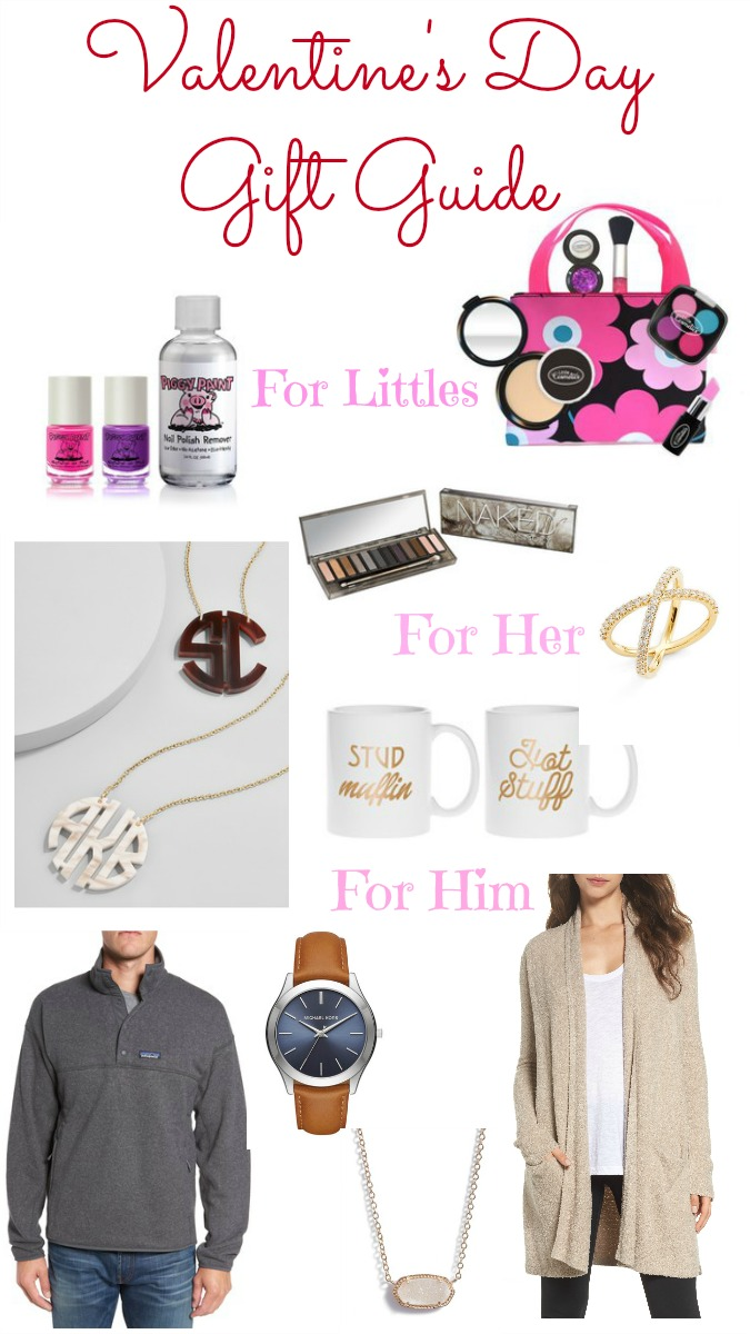 Valentine's Day Gift Guide for the Family