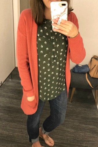 Nordstrom Anniversary Sale 2018: Dressing Room + Public Access