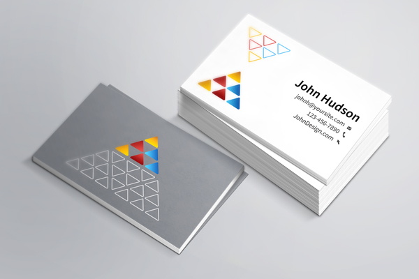 How to Make a Business Card online?