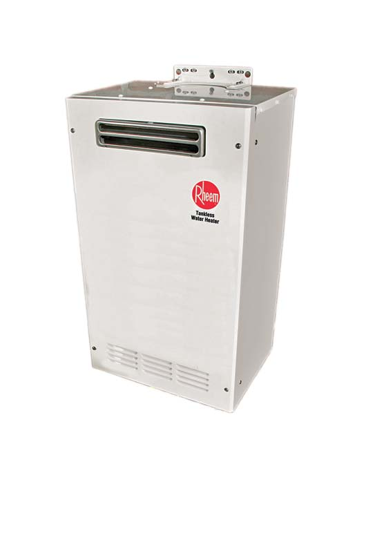 Photo Rheem Tankless Electric Water Images Pictures Photos