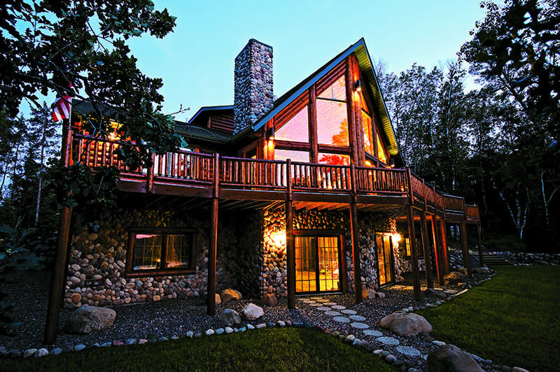 15 Old Log Home Inspection Essential Items