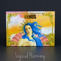Lime Crime Venus Palette Review