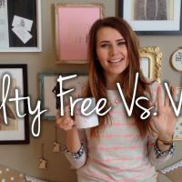 What's the Difference Between Cruelty Free and Vegan? Video
