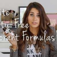 Cruelty-Free & Vegan Deodorant Formulas Video