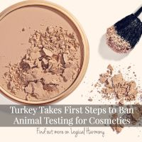 Turkey Takes First Steps to Ban Animal Testing for Cosmetics