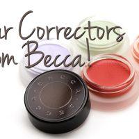 BECCA Backlight Targeted Colour Correctors